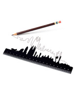 Boss Gifts Funky Design Ruler Office Home Schoo... - $14.00
