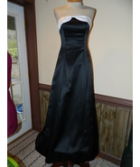 Jump size 3/4 Black Prom Pageant Cruise Party d... - $39.99