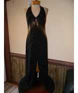 DeLaru size 13/14 Prom Pageant Cruise Party dre... - $39.99