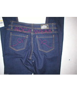 New NWT Rocawear Roca Wear Skinny Jeans 7 27 X ... - $60.00