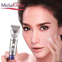 3x15g. Melaklear-Gluta Expert Whitening Facial ... - $31.25