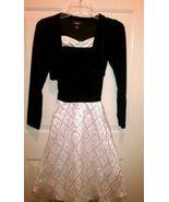 BCX Girl Elegant black and white Size 14 girls ... - $29.99