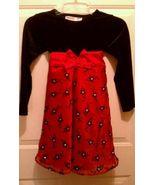 Blueberi Girls size 6 Party  Dress - $14.99