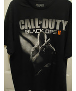 Call of Duty Black OPs-II Size X-Large T-Shirt - $12.99