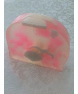 Citrus Beach-Pink Grapefruit Soap - $10.00
