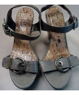 SBICCA of California Woman's Wedge heel Pretty ... - $9.99