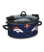 Denver Broncos NFL Crock-Pot® Cook & Carry™ Slo... - $93.00