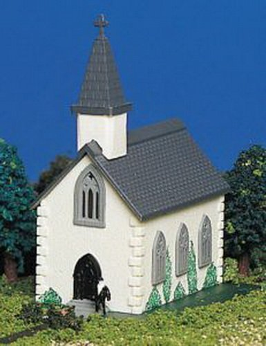 Toys For Church : Bachmann country church n scale toy toys hobbies