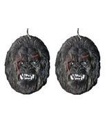 Funky Big Foot SASQUATCH EARRINGS BigFoot King ... - $6.99