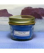 Ocean Mist 4 oz. Jelly Jar Candle - $5.25