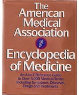 The American Medical Association Encyclopedia o... - $12.28