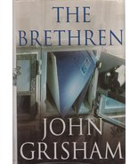 The Brethren John Grisham - $8.95