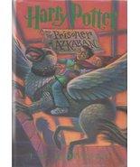 Harry Potter and the Prisoner of Azkaban J.K. R... - $10.83