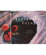 Incredible Voyage Exploring The Human Body Nati... - $10.00