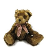 Dan Dee Collector's Choice Teddy Bear Stuffed A... - $20.00