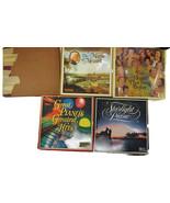 5 Albums Records Box Sets Vinyl Classical Piano... - $20.00