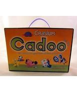 Cranium Cadoo Kids Board Game Complete 2002 Cre... - $25.00