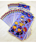 23 Rugrats Static Cling Window Decorations Nick... - $25.00