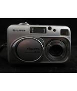 Fujifilm FinePix A210 Digital Camera 3.2 Megapi... - $20.00