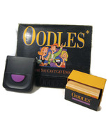 Oodles Milton Bradley Adult Board Game 3+ Playe... - $20.00