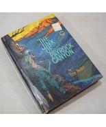 Jinx of Payrock Canyon Troy Nesbit HC Book 1954... - $14.00