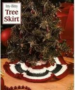 Y568 Crochet PATTERN ONLY Itty-Bitty Miniature ... - $9.95