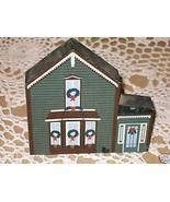 The Cat's Meow Village - Tabor House/Pickadilli... - $12.20