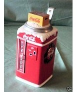 Coca-Cola Vending Machine Stein from Anheuser-B... - $46.75
