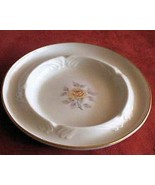 Lenox Chandelle Collection - Yellow rose ashtra... - $28.05