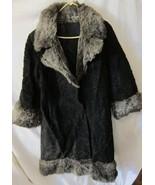 Astrakin Lepshire Faux Fur Curly Lamb's Wool Wi... - $75.00