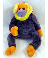 TY Original Beanie Buddy Bananas Orangutan Monk... - $15.00