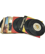 24 Vinyl Records 45 RPM 7