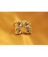 Modern Fashion Jewelry Pierced Earrings Posts S... - $20.00