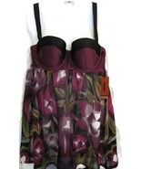 Missoni for Target Pink Baby Doll Lingerie Nigh... - $40.00