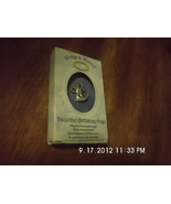 Wings and Wishes Faux December Birthstone Angel... - $3.99