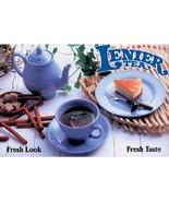 Lenier's Blueberry flavored China black leaf te... - $5.99