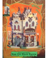 Lemax Halloween Spooky Town Village Dead City P... - $79.99