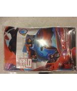 Big Hero Six 6 Twin/Single Size 4 Piece Comfort... - $70.00