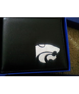 Kansas State Wildcats Licensed Ncaa Mens Black ... - $19.00