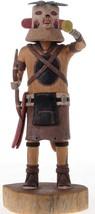Hopi Carved 7-1/4
