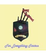 Davidson Clan Tartan Musical Bagpipe Clan David... - $12.00