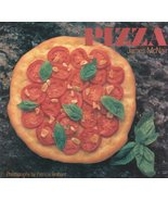 Pizza   James McNair   Vintage Cookbook - $8.95