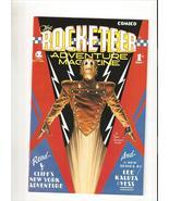 2 Comic Lot - Rocketeer Adventure Magazine # 1 ... - $4.95