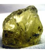 Natural 51 Grams Lemon Quartz cleaved Rough. Tr... - $39.60