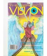 The Perfect Vision Magazine~Vol 4 Issue 13~Spri... - $14.00