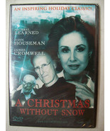 A Christmas Without Snow 1988 DVD Holiday Class... - $11.50