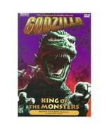 Godzilla King Of The Monsters - New US Gojira DVD - $2.99