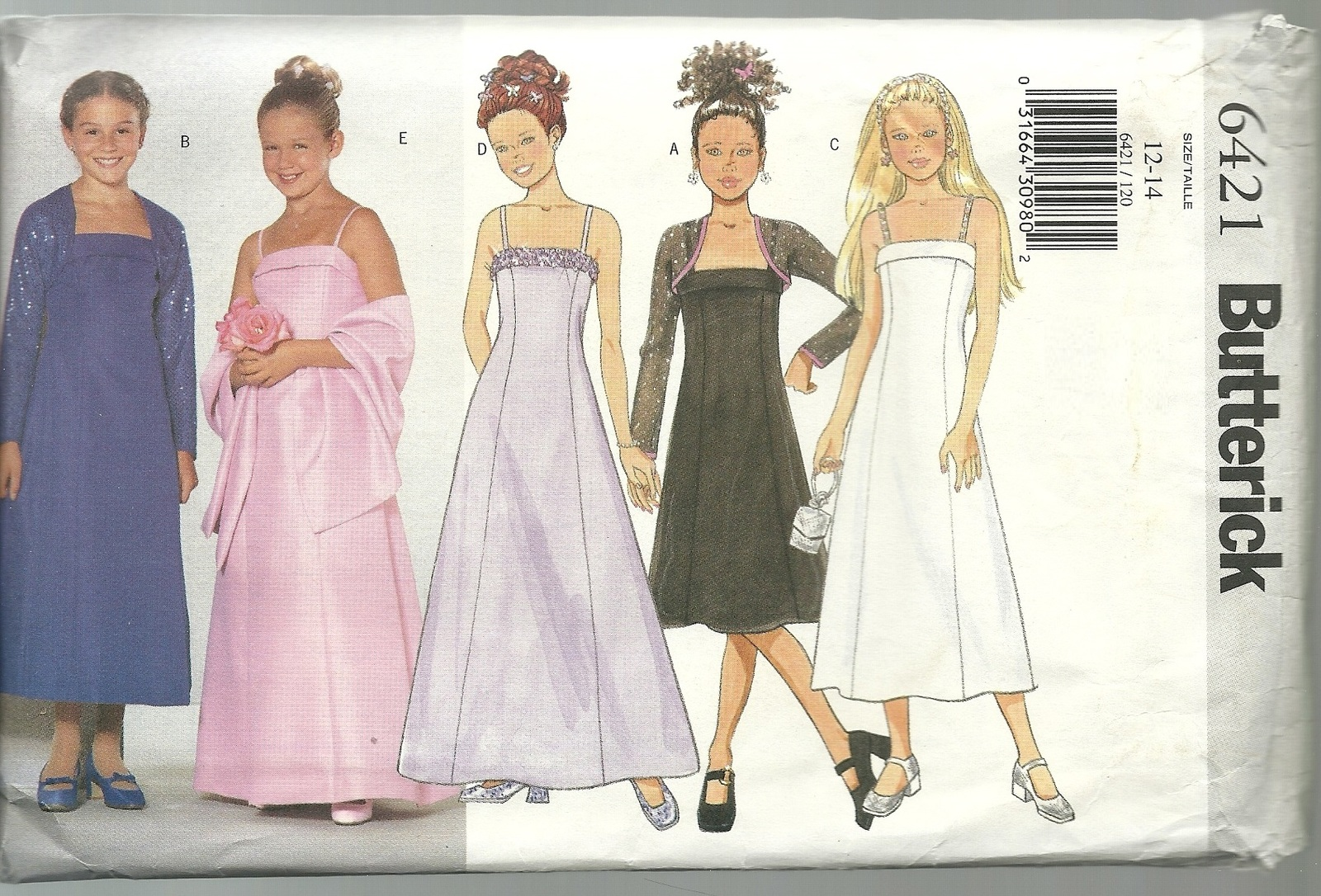 Fashion Sewing Patterns Uk