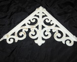 Buy Brackets - Antique Cast Iron Architectural Corner Wall Bracket