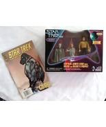 Star Trek Kirk Balok Puppet Gorn Comic Book Ali... - $37.99